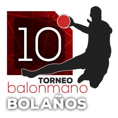 Tornero Nacional Balonmano Base Villa de Bolaños